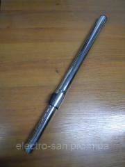 Труба пылесоса телескопическая d=32 mm