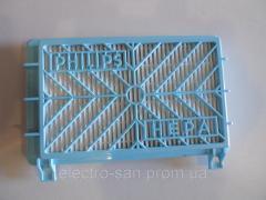 Фильтр выходной HEPA12 для пылесоса Philips