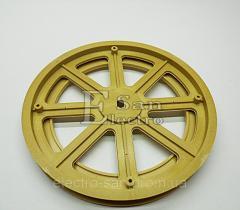 Шкив для хлебопечки Moulinex SS-186170