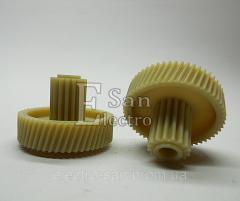 Шкив мотора для хлебопечки Moulinex SS-186942