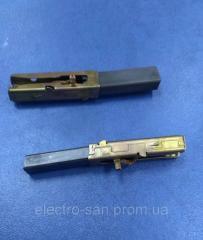 Щетки для электромотора пылесоса Zelmer