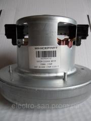 Электромотор для пылесоса 1700 Wt VCM07W104-CG