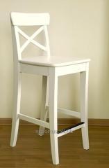 Bar chair Henryk Biały