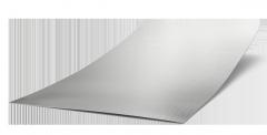 Гладкие стальные листы 1,0*2,0м и 1,25*2,5м для