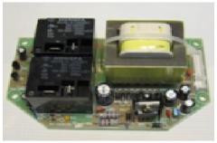Блок электрический ID (плата питания) для бойлера ТЕРМЕКС
