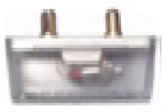 Лампа сигнальная (штекер) для бойлера,  EL...