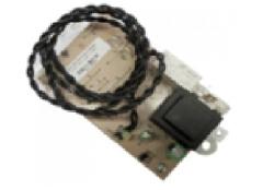 Плата управления ET3 с дисплеем для бойлера Gorenje GBFU EDD, OGB SEDD, 328975