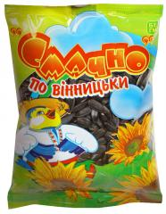Sunflower sunflower seed in packaging of 90 grams