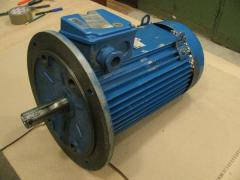 A112M4 electric motor