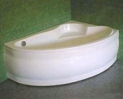 Ванны акриловые `Лиза`
