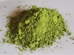 Pigment dye for concrete (green)