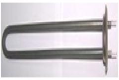 Тен  700 W (1) под фланец d63, нержавейка, GR Україна, Н6307 GR