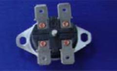 Термостат защитный, 93*С, 4кБ-, таблетка с кнопкой. Ferroli Honey HN12, 4630009