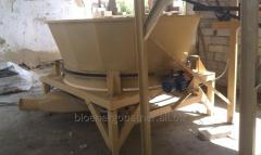 Grinder of straw and hay, straw cutter universal