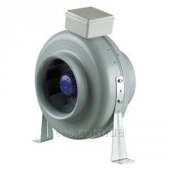 Промышленный вентилятор центробежный BLAUBERG Centro-M 125