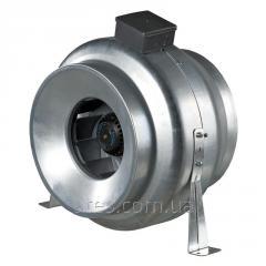 Промышленный вентилятор центробежный BLAUBERG Centro-MZ 100