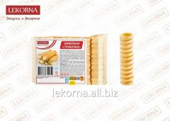 Wafer Tubule of 40 g, 30th packs/box