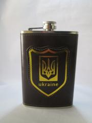 Flask of 1813