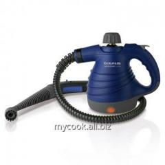 The steam gun Rapidissimo Clean for cleaning the