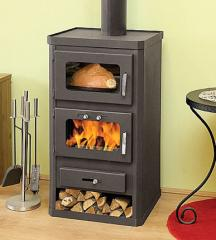 Stove-fireplace EUROKOM LOTUS WT