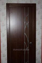 Межкомнатные двери Элит