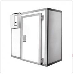Refrigerators. The equipment is industrial