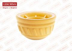 Wafer Basket. Semi-finished products are wafer