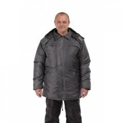 Куртка утепленная Актив арт.: 521