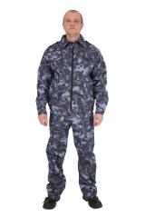 0404 Suit Protection (camouflage City)