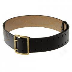 0445 The belt is officer