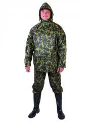 0635 Suit worker waterproof