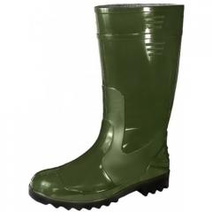 7124 PVC Boots of euro man's