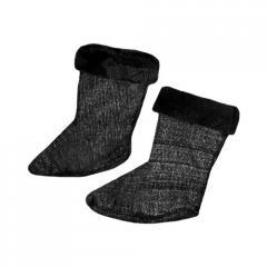 7128 An insert in footwear the warmed euros