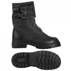 7600 Boots winter instant OMON yuft / kirsa