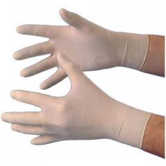 4300 Gloves latex thin
