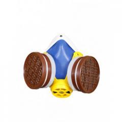 6060 Respirator A1 Poplar