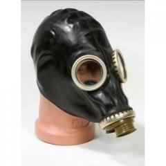 6200 Helmet ShMP mask