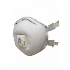 6102 A respirator of FFP2 3M 9925 for the...