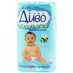 Мыло детское в упаковке арт.: 6504