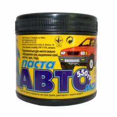 6510 Paste auto-master