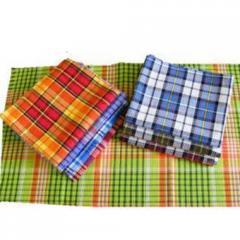 6518 Towels color 45х75