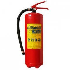 6708 Powder OP-9 fire extinguisher