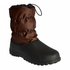 7147 Boots female warmed by Dutiki