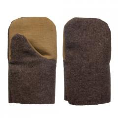 4131 Mittens cloth