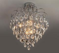 Chandelier crystal K33268-6