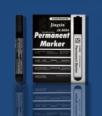 Marker 8004 black