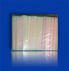 Freshk's straws strip of 6,8*210 mm