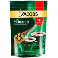 Jacobs Monarch coffee of 130 grams