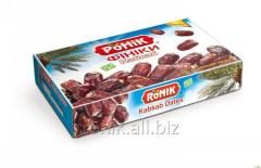 Dates dark KABKAB