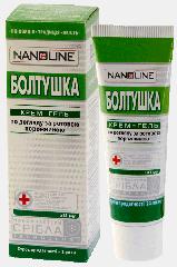 NanoLine Egg cream-gel for mouth